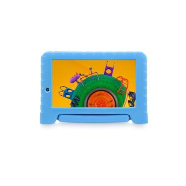 Tablet Multilaser Discovery Kids M7S Plus, Wi-Fi, 16Gb Memória Interna, 1Gb De R