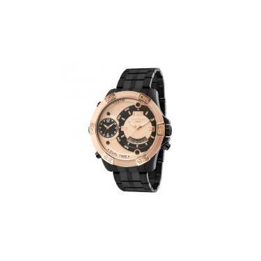 9f5e90c8700 Relógio Technos Masculino Ref  T205ft 4t Legacy