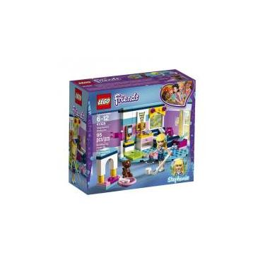 O Quarto da Stephanie - LEGO Friends 41328