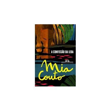 A Confissão da Leoa - Couto, Mia - 9788535926828