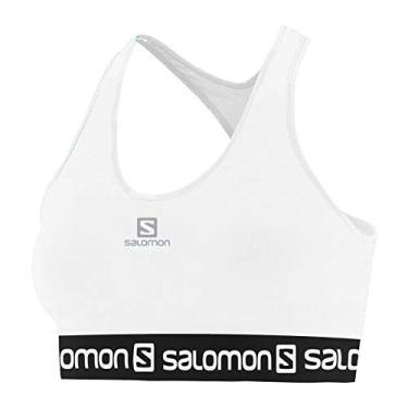 Top Salomon Feminino - Impact Bra II