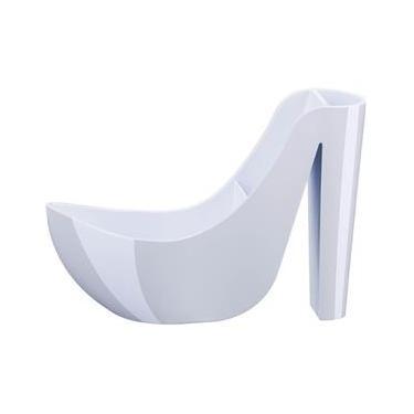 Sapato Multiuso Branco Poliestireno 20cm