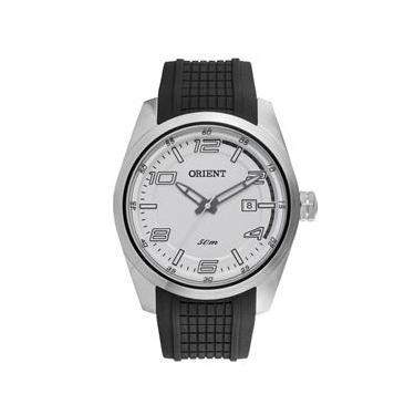 6a336cbd3a9 Relógio Masculino Analógico Esportivo Orient MBSP1020 S2PX - Preto