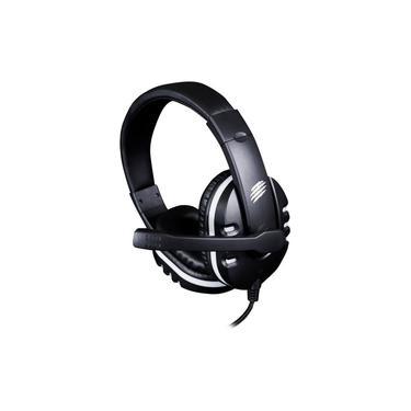 Imagem de Headset Gamer Oex Action-x Hs211 Com Microfone Preto É Gamer