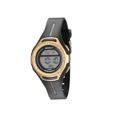 fc4f0dd85b1 Relógio Feminino Digital Speedo 80612L0EVNP1 - Preto