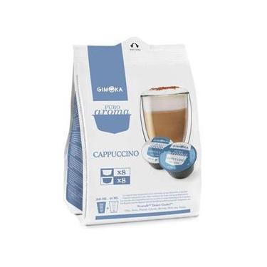 Cappuccino Para Dolce Gusto - 16 Capsulas