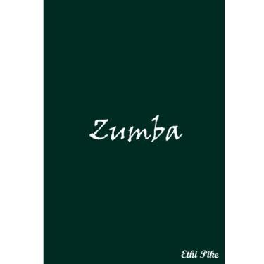 Zumba (Green): Collectible Notebook