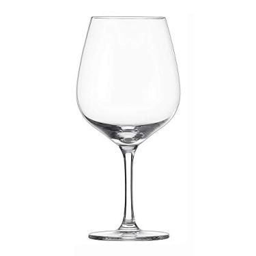 Taça de Vinho Borgonha Congresso 712 ml 6 Peças Schott Zwiesel