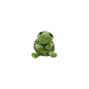 Imagem de Super bonito verdes Olhos grandes tartaruga de pelúcia brinquedo macio Animais Turtle Toys Boneca Crianças presente Bicho de Pelúcia Plush