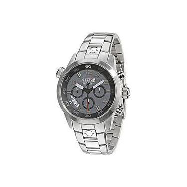 588f692955d Relógio Masculino Sector Analógico Esportivo WS31848C