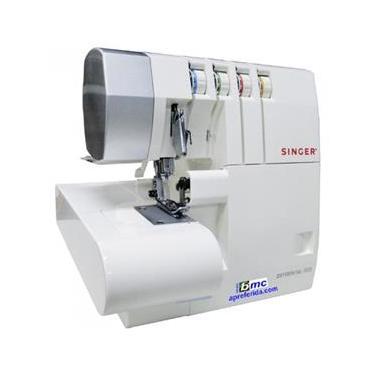 Máquina de Costura Industrial Singer Ultralock 14SH754