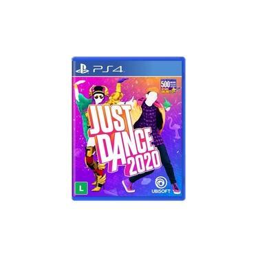 Game Just Dance 2020 - PS4 - legendado em português