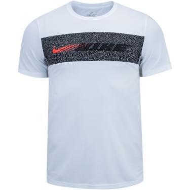 Camiseta Nike Dri-Fit Superset Energy - Masculina Nike Masculino