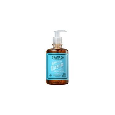 Tradicional Glicerina Granado Sabonete Líquido 300ml