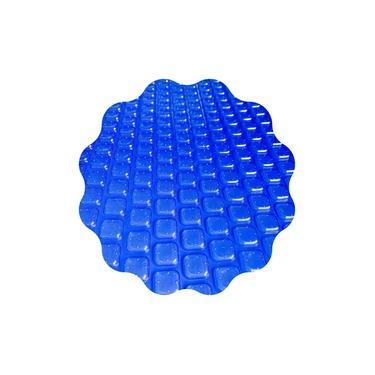 Capa Térmica Para Piscina 9X4 300 Micras 4X9 + Proteção Uv