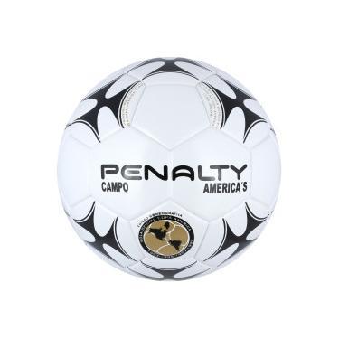 a38a7729b Bola de Futebol de Campo Penalty America s Ultra Fusion VIII - BRANCO PRETO  Penalty