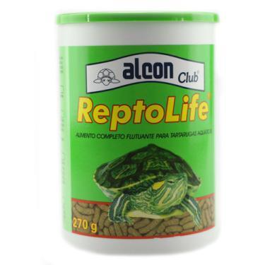 Alcon Reptolife 270g