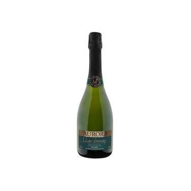 Espumante Brut Chardonnay Procedências Aurora 750ml
