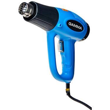 Soprador Térmico Gamma Ferramentas Azul