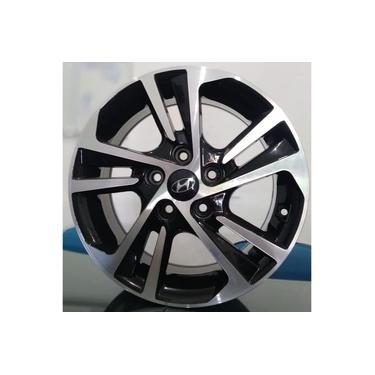 Imagem de Jogo De Rodas Hyundai Creta Prestige Aro 16 5x114