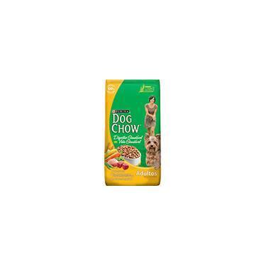 Ração Dog Chow Racas Pequenas 15Kg - Nestlé Purina