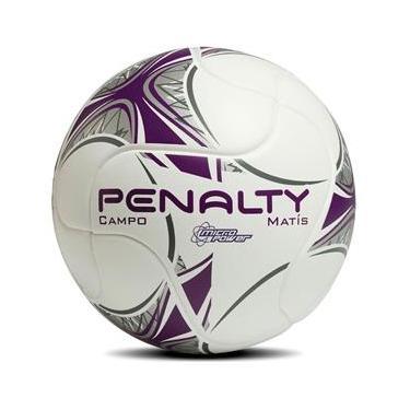 1bf4fc02ee Bola de Futebol de Campo Matis Termotec Bc-Pt-Rx Penalty
