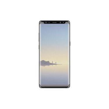 Película Hprime Curves Plus Versão 3 Samsung Galaxy Note 8 + Capa Tpu Transparente