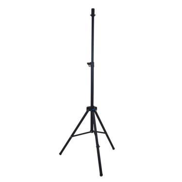 Pedestal Ask Para Caixa Acústica Cxt Regulagem Telescópica