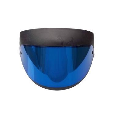 Viseira Capacete San Marino Azul Espelhada 0,8 mm 319 847