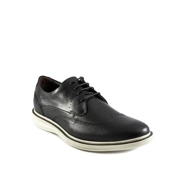 Sapato Vazado Masculino Metropolitan Bay Democrata 273102