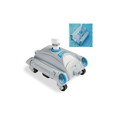 Imagem de Robô Aspirador Limpador Automático De Piscinas - Intex