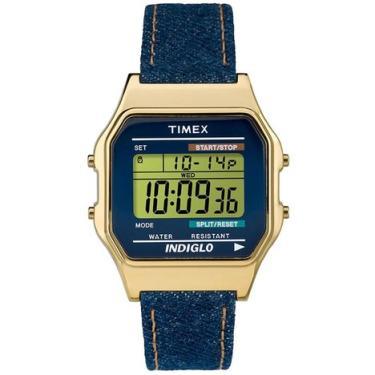 Relógio de Pulso R  200 a R  300 Timex   Joalheria   Comparar preço ... 583a9bef76