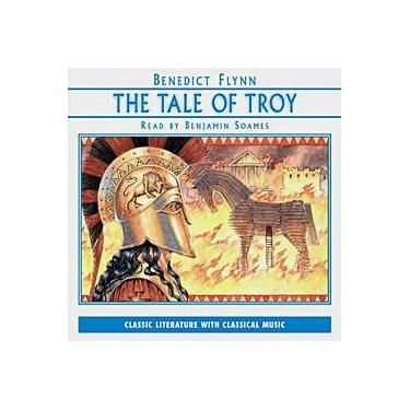 CD The Tale of Troy Duplo - Importado