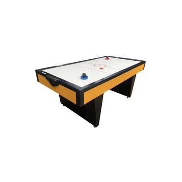 Imagem de Mesa De Aero Hockey Engers 220 V Amarelo