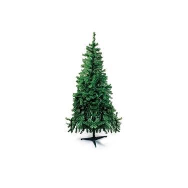 Árvore De Natal Portobelo Decoração 150Cm 350 Hastes Verde