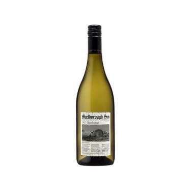 Vinho Branco Saint Clair  - Marlborough Sun Chardonnay 750ml