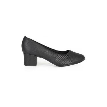 Sapato Social Feminino Modare Joanete Conforto 7316108