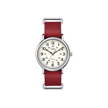 829c8fdf05e Relógio Masculino Timex Analógico Casual T2P493WW TN