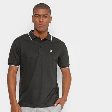 Camisa Polo em Piquet Broken Rules Masculina - Masculino ab09728b92f26