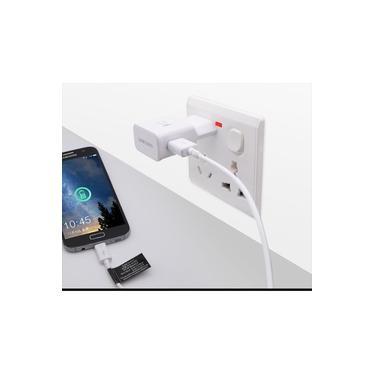 Carregador Original Samsung Galaxy S8 S8+ S9 S9+ Note 8 A5/A7/2017 A8 2018