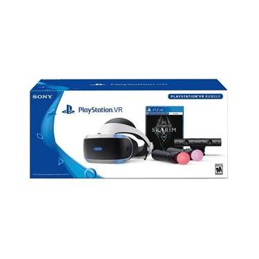 PlayStation VR Skyrim Bundle ZVR2 - PS4 VR