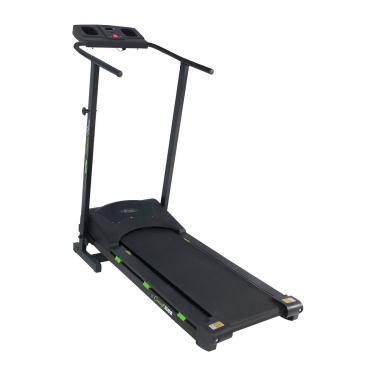 Esteira Ergométrica Elétrica Dobrável Dream Fitness Concept 1600 9Km/H 3 Níveis 1 Programa Bivolt
