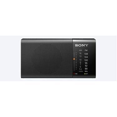 Radio Portatil AM/FM Sony ICF-P36