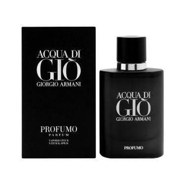 Perfume Masculino Acqua Di Giò Profumo Giorgio Armani Eau de Parfum - 40ml e9b24f4729
