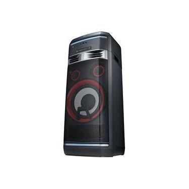 Mini System Torre LG Ok99 X Boom 1650w RMS