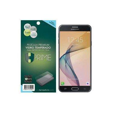Pelicula HPrime Samsung Galaxy J7 Prime / J7 Prime 2  - Vidro Temperado