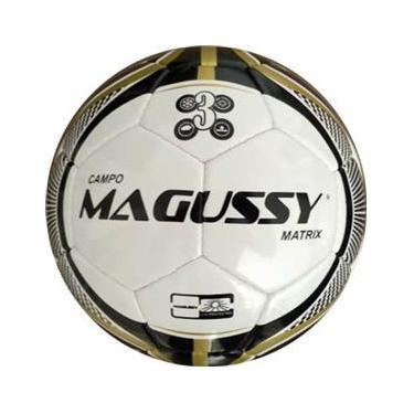 Bola Infantil Magussy Matrix Sub 7 a Sub 13 Campo 82aefe0370d18