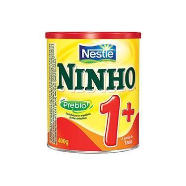 Leite Ninho Fases 1+  c/ 400g - Nestlé