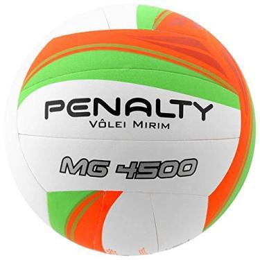 Bola Vôlei Penalty Mg 4500 Infantil Cor  COR UNICA - Tam  UN b71111ece5e86