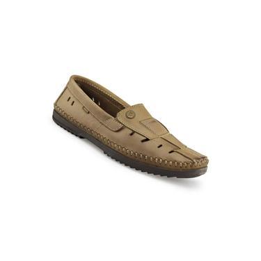 Sapato mocassim masculino Logan 2 Couro sapatilha Freeway